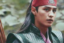 Hwarang Ban Ryu