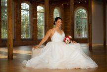 Cotton Room Bridal Session Durham, NC