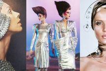 Fashion of the Future Past
