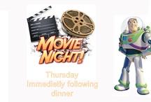 Movie Night - Toy Story