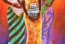 Afrika / by G Djica Radin