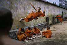 Steve  McCurry / by Lynaldo Cavalcanti