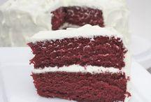 amanda's cake stuff