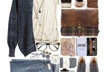 my style ♥ / All the things that I like !!