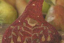 Happy Hooking & Wonderful Wool