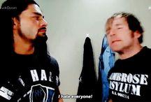 Dean & Roman