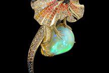 Master Exclusive jewel