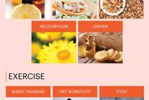 Health & Wellness Expert Tips