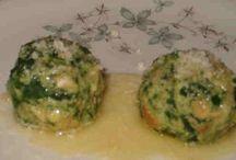 Ricette: Brodo& Tortelli / Recipes: Soup & Tortelli