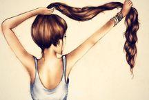 Beautytips / hair_beauty