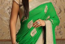 Sarees I would love to own