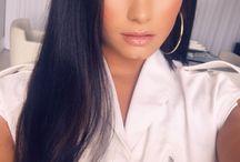 My Queen Demi Lovato