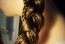 Hairstyles / Hairstyles hair braid