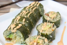 Sushi/rolla