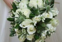 White flower ideas