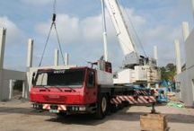 IndusMarket / Sales of used cranes