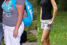 Weight loss inspiration / by Alicia Schultz