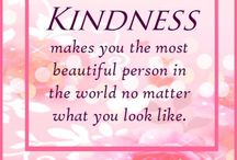 ❤ Kindness Quotes ❤