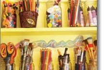 For the Home, Craft Room
