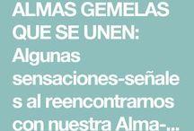 Almas Gemelas