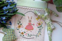 VERETENO-handmade / Мои рукодельные мелочишки из блога vereteno-handmade.blogspot.ru