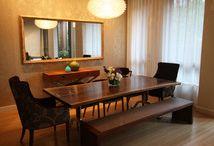 Hoboken NJ Condo / Living Area