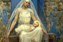 Uskonnolliset kuvat