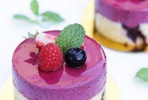 Dessert / Vanskelig å lage