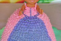Caitlyn's 3rd Birthday / Dora Party