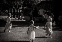 Children at weddings by Andrew Fletcher documentary photographer / Children at weddings by Andrew Fletcher documentary photographer