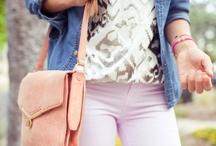 Fashion tricks&ideas