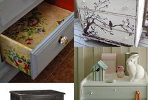 Decoupage DIY