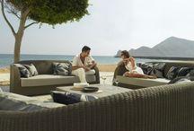 Tribu - Outdoor Furniture