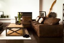 Home decor ideas / by Stephanie O
