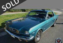 Verkauft / Sold / Classic Cars, 50259 Pulheim, Germany