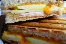 Savory Salads & Sandwiches / by Brooke McGaha Gorman