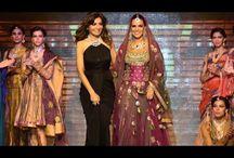 IIJW Fashion Show