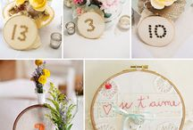 Wedding Things / by Allie Smith
