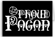 Pagans, We Are...
