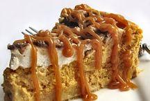 Cakes & Pies / by Belinda Pena