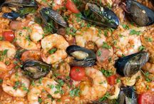 seafood recipes for dinner