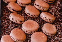 ΓΛΥΚΕΣ ΑΠΟΛΑΥΣΕΙΣ / σοκολάτα, κρέμα.....γλυκιές δοκιμές