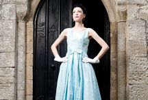 1950's clothing in stock / I have a lovely range of 50's gowns & accessories in stock 50's dresses, Genuine Vintage, Lace,Designer Brands Wedding Dresses the list is endless