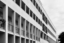 Monte Amiata complesso residenziale, Gallaratese (MI)