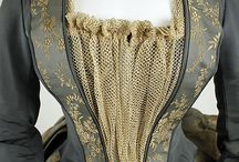 Victorian / Beautiful Victorian Clothes, Shoes, Bags and Hair