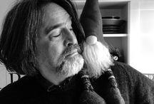 Davide Ceccon / Fumettista fotografo scrittore