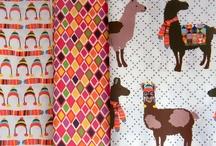 Fabric! / by Sheri Mayo