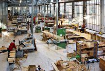 Makerspace - Workshop