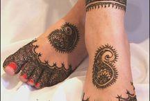 Henna / by Sara Halvorson