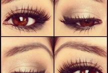 beauty hair &makeup